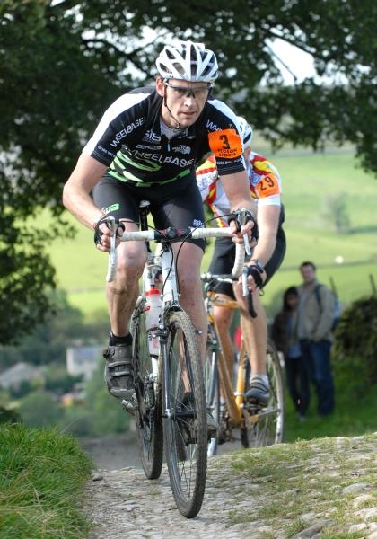 Dave Haygarth